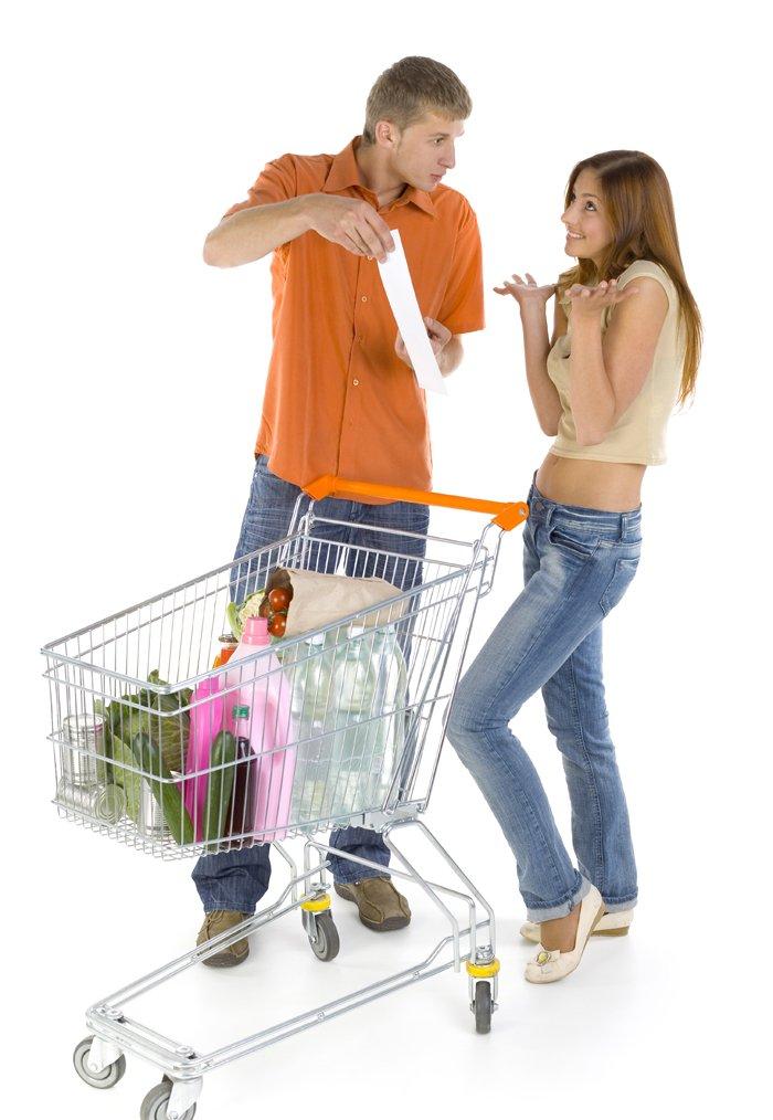 Заказ продуктов онлайн - все плюсы и минусы
