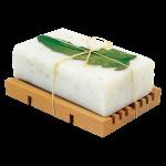 Коллекция уникального мыла с экстрактами трав