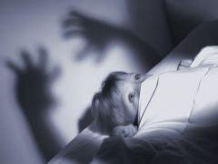 Как помочь ребенку побороть свои страхи?