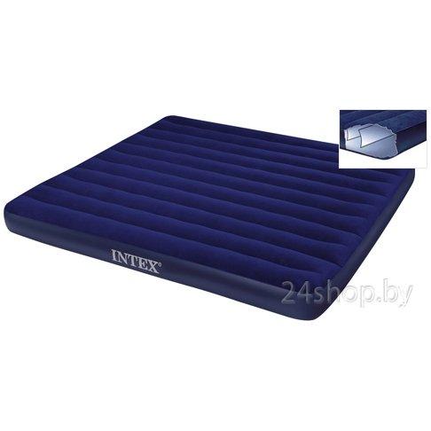 Надувной матрас - заклеиваем протечки и спим спокойно