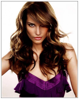 Окрашивание волос по технике омбре