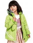 Какими должны быть детские зимние куртки?