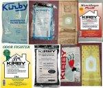 Как я покупала мешки для пылесоса Кирби