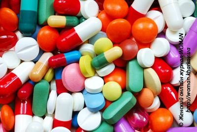 Лекарства для пищеварения