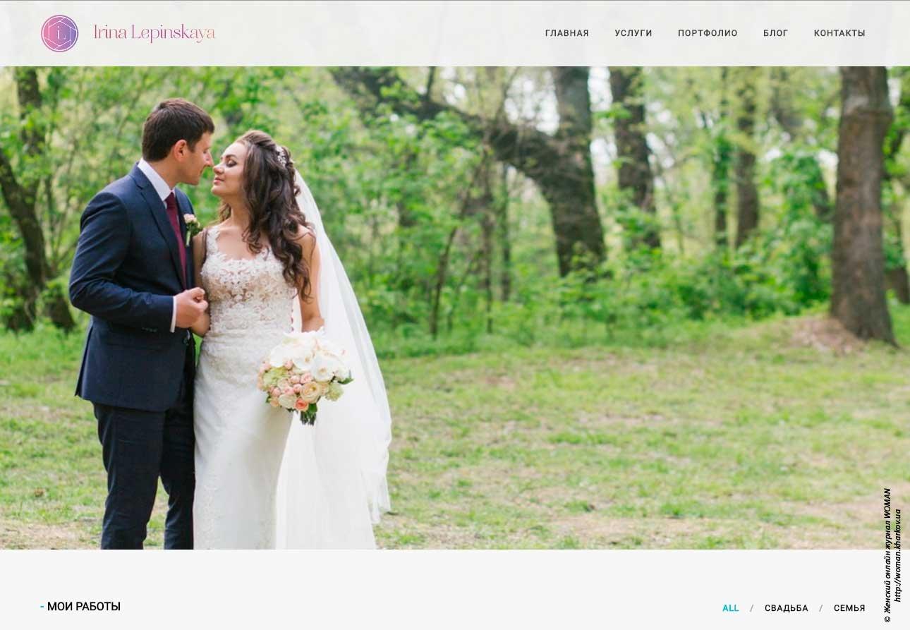 О чем должен помнить хороший свадебный фотограф.