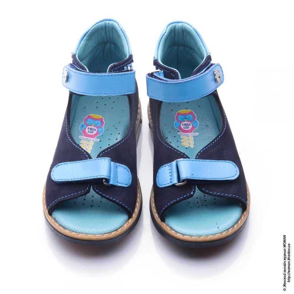 Обувь для садика из натуральных материалов