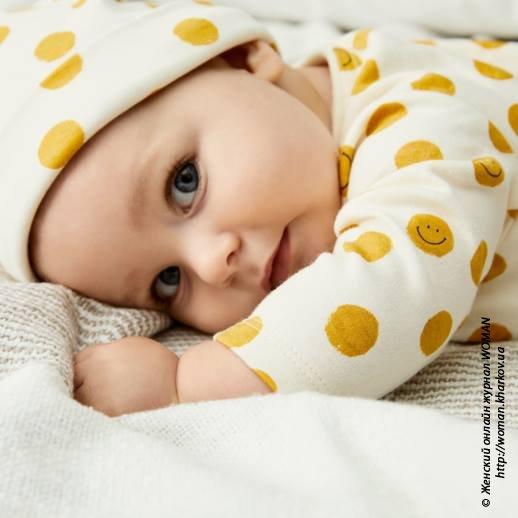 Які чоловічки для новонароджених купувати взимку та влітку?