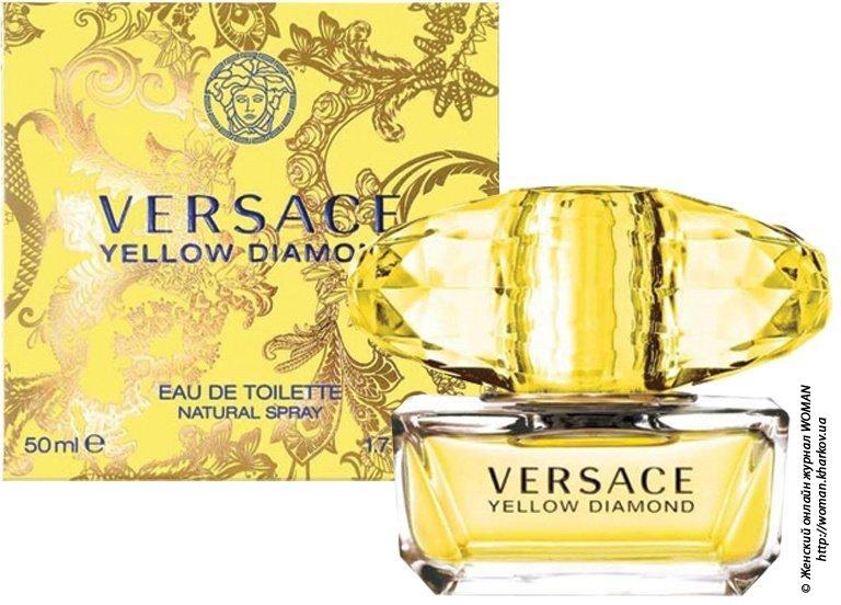 Особенности парфюмов Версаче и лучшие ароматы